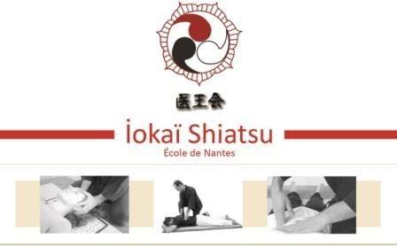 Cours découverte et Formation au shiatsu à Nantes