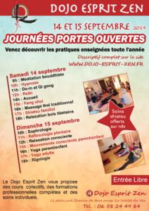 portes ouvertes Toulon 2019