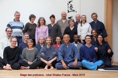 Stage Praticiens 2015 (2)